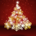 Merry Xmas — Stock Vector #12110042