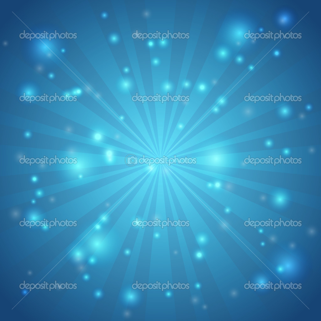 Abstract glowing background with lights — Stock Vector #13370155