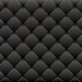 Fondo de lujo negro — Vector de stock