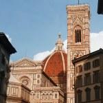 Duomo di santa maria del fiore — Stock Photo #34657675
