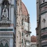 Duomo di santa maria del fiore — Stock Photo #37198509