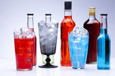 Alcohol — Stock Photo