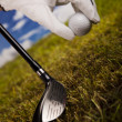 Golf — Stock Photo #13139890