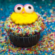 Cup cake — Stock Photo #14211773