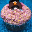 Cup cake — Stock Photo #14211849