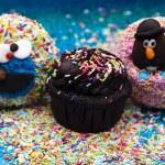 Cupcakes — Stock Photo #14211951
