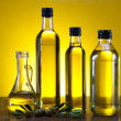 Olive Oil — Stock Photo #14214055