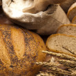 Traditional bread — Stock Photo #14215479