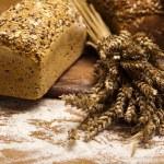 Traditional bread — Stock Photo #14217725