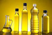 Olivový olej — Stock fotografie