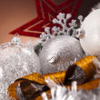 Christmas decoration — Stock Photo #14223157