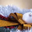 Christmas decoration — Stock Photo #14223917