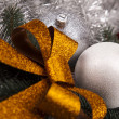 Christmas decoration — Stock Photo #14225335