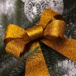 Christmas decoration — Stock Photo #14227209