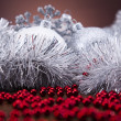 Christmas decoration — Stock Photo #14227407