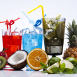 Fresh drink — Stock Photo