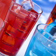 Alcohol drink — Stock Photo #14231663