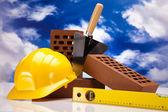 Construction tool — Stock Photo