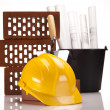 Construction tool — Foto de Stock