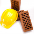 Construction background — Stock Photo #18841931