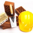 Construction background — Stock Photo #18842289