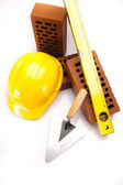 Construction tool — Stock Photo