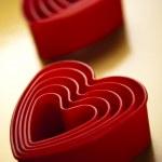 corazón — Foto de Stock