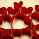 serca — Zdjęcie stockowe