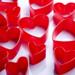 Heart for love — Stock Photo