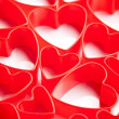 Valentine's day and heart  — Stock Photo