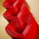 Love, Valentine, Heart — Stock Photo