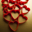 Love, Valentine, Heart -  