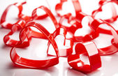 Heart for love — Stock Photo