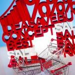 Discount — Stock Photo #22657879
