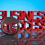 Business, Success — Stock Photo