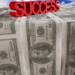 Success sign — Stock Photo #22662841