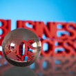 Business, Success concept — 图库照片 #22664223