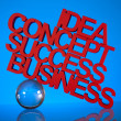 Foto de Stock  : Business, Success concept
