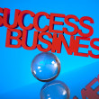 Foto Stock: Business, Success concept