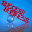 Business, Success concept — 图库照片 #22667009