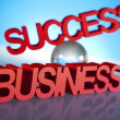 Business, Success concept — 图库照片 #22667021