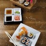 Sushi — Stock Photo #28446735