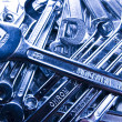 Spanners — Stock Photo #30675209