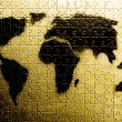World map — Stock Photo #30675661