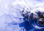 Lightbulb — Stock Photo