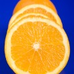 Orange — Stock Photo #30683981