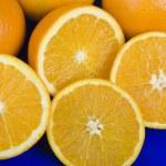 Orange — Stock Photo #30684005