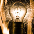 Stockfoto: Lightbulb