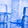 Ice cubes — Stock Photo #30691955