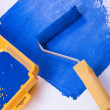 Stock Photo: Paint Roller